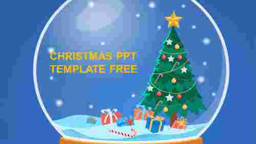 Innovative%20Christmas%20PPT%20Template%20Free%20Download