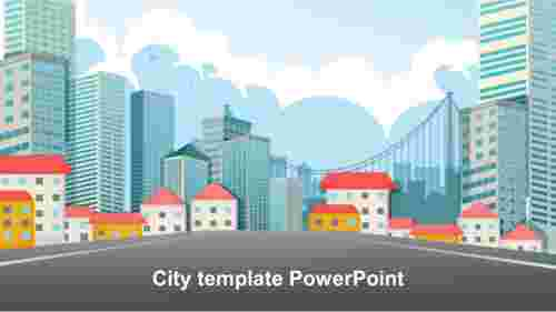 Animated%20City%20Template%20PowerPoint%20Presentation%20