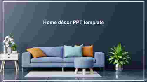 Awesomehomedecorppttemplate