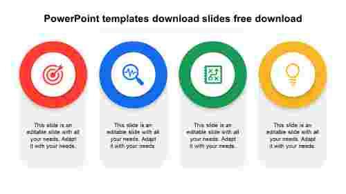 powerpoint templates download slides free download design