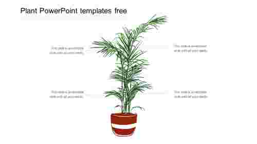 plant powerpoint templates free download