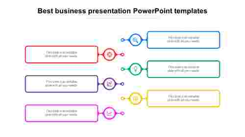 best business presentation powerpoint templates design