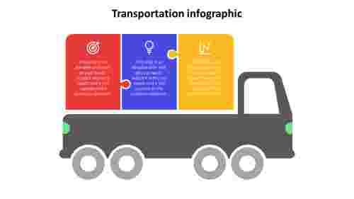 transportationinfographicPowerPointtemplate