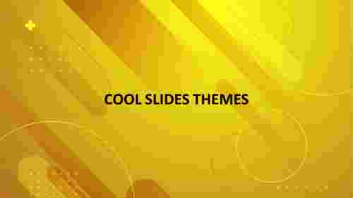 cool slides themes template