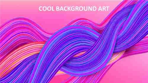 coolbackgroundartslide