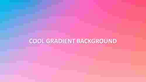 cool gradient backgrounds