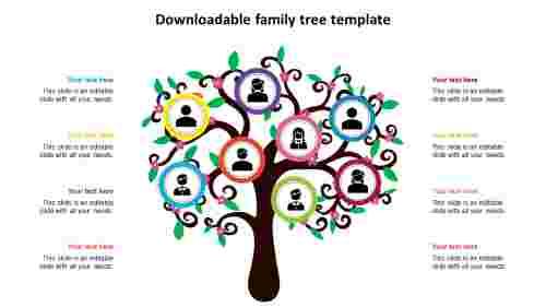 downloadablefamilytreetemplateslide