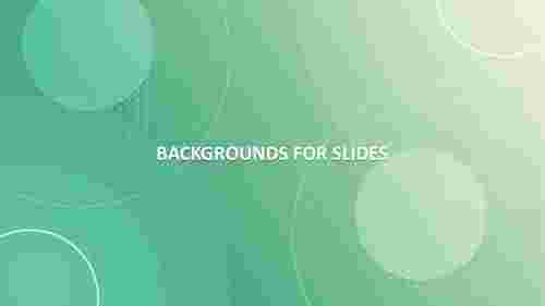 backgrounds for slides template