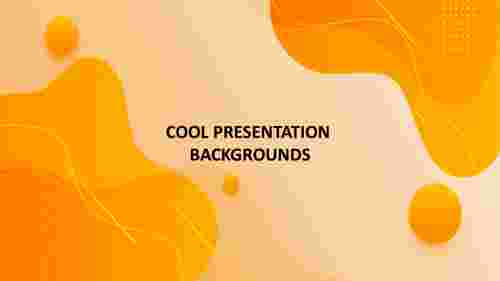 cool presentation backgrounds template