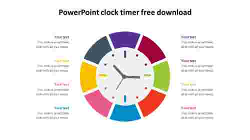 powerpointclocktimerfreedownloadmodel