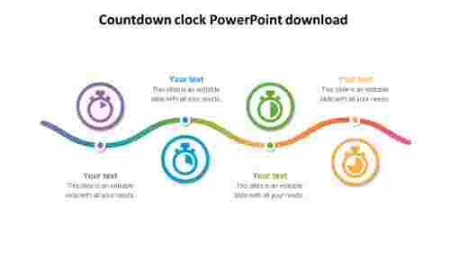 countdown clock powerpoint download
