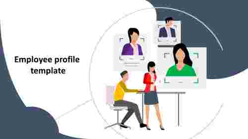 Employee%20Profile%20PowerPoint%20PPT%20Template