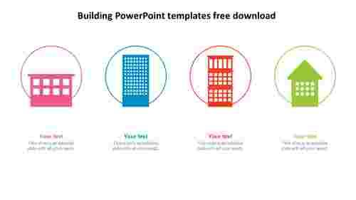 buildingpowerpointtemplatesfreedownloadslide