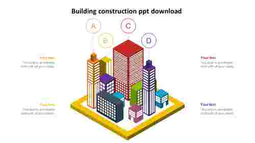 buildingconstructionpptdownloaddesign