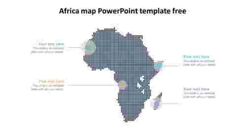 africamappowerpointtemplatefreeslide