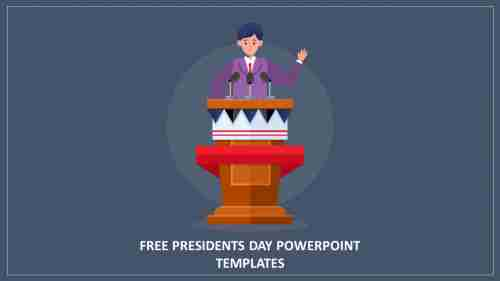 Free%20Presidents%20Day%20powerpoint%20templates%20design