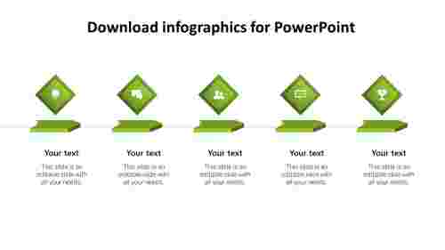 download infographics for powerpoint