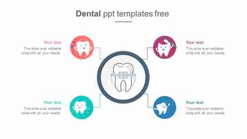 dental%20ppt%20templates%20free%20slide
