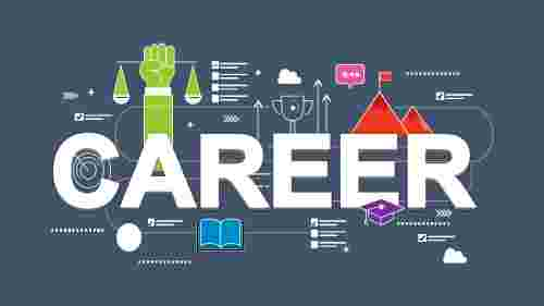 career ppt templates free download
