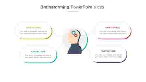Usebrainstormingpowerpointslides