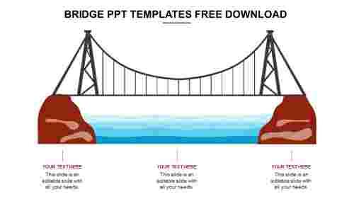 Simplebridgeppttemplatesfreedownload