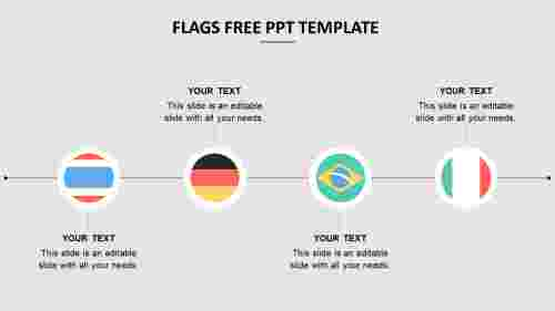 flags%20free%20ppt%20template%20model