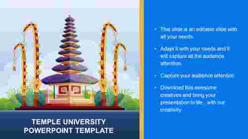 Modeltempleuniversitypowerpointtemplate