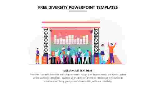 free diversity powerpoint templates