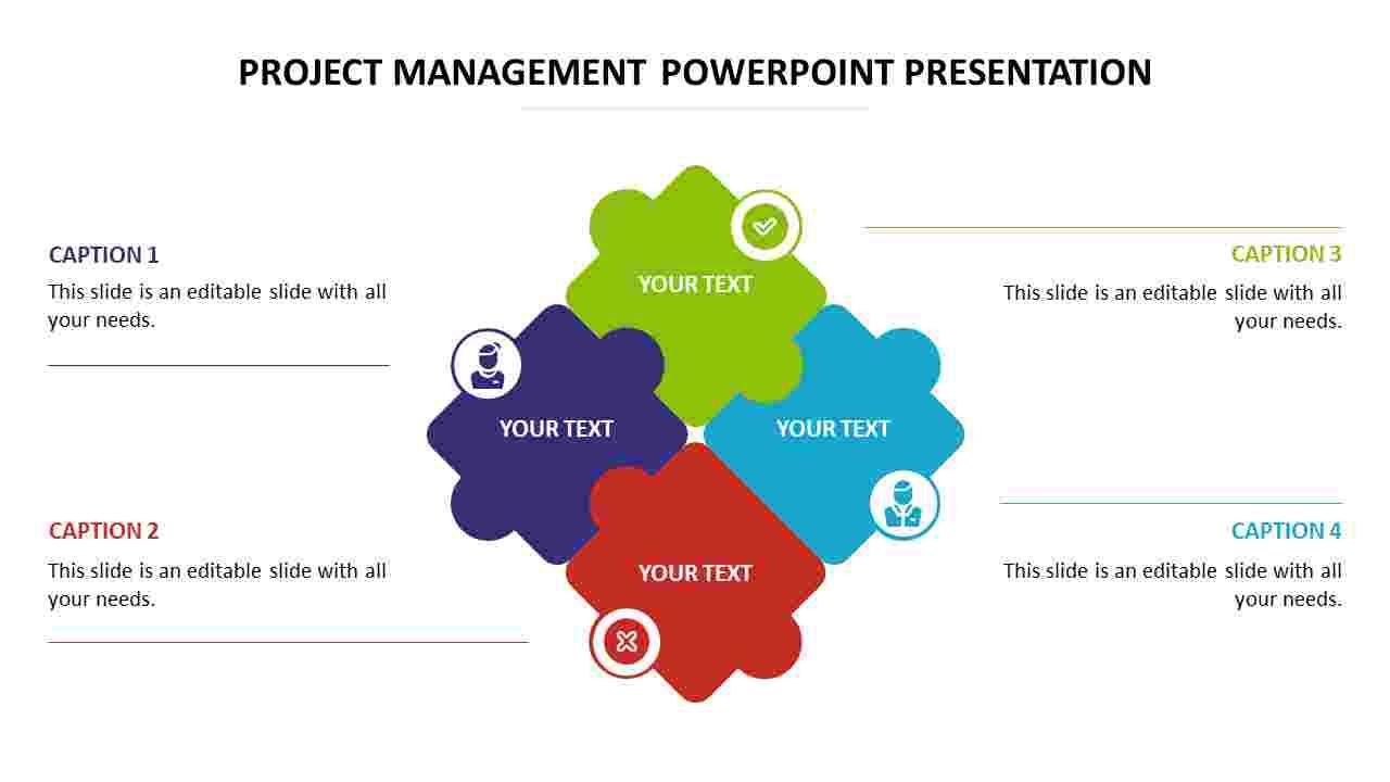 project%20management%20powerpoint%20presentation%20templates%20puzzle%20model
