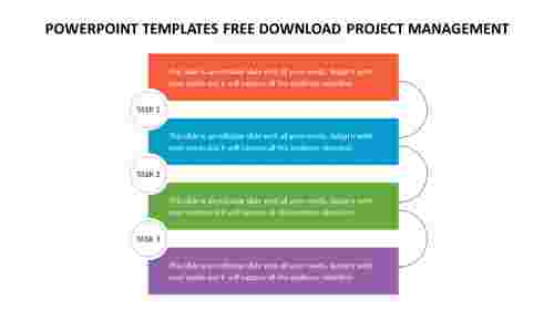 powerpoint templates free download project management