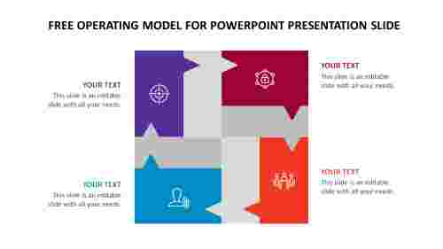 Simple%20free%20operating%20model%20for%20powerpoint%20presentation%20slide