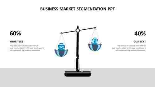 business%20market%20segmentation%20ppt%20scale%20model
