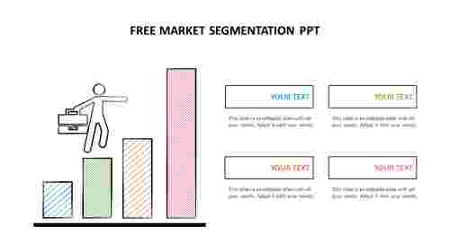 Free%20market%20segmentation%20ppt%20growth%20model