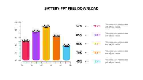 battery%20ppt%20free%20download%20chart%20model