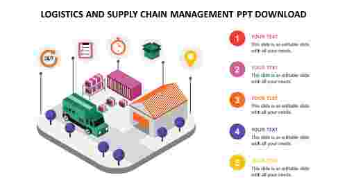 Easy%20editable%20logistics%20and%20supply%20chain%20management%20ppt%20download
