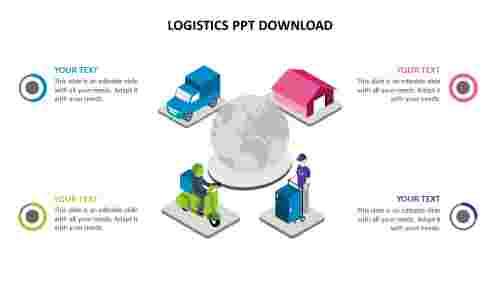 logistics%20ppt%20download%20model