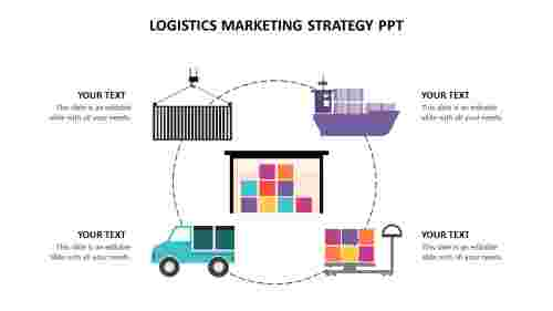 logistics%20marketing%20strategy%20ppt%20model