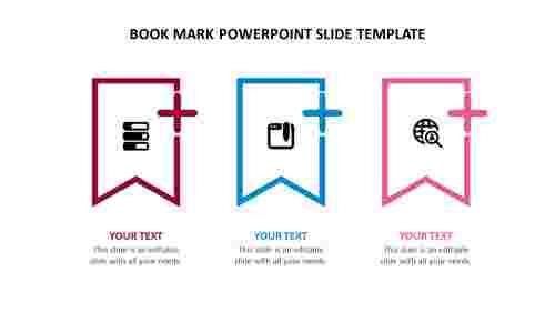 Use%20Book%20mark%20PowerPoint%20slide%20template%20design
