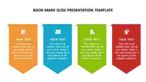 Book%20mark%20slide%20presentation%20template%20design