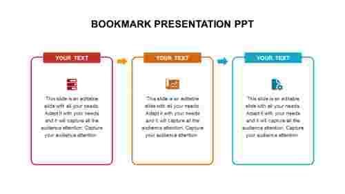 Bookmark%20presentation%20ppt%20model