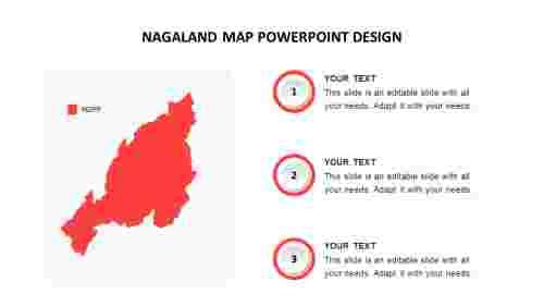 Simple%20Nagaland%20map%20PowerPoint%20design