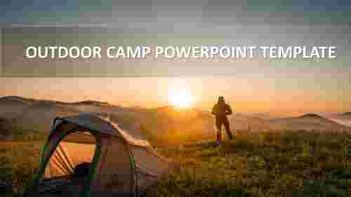 outdoor%20camp%20PowerPoint%20template%20title%20slide