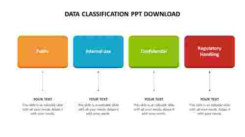 Data%20Classification%20PPT%20Download%20Model