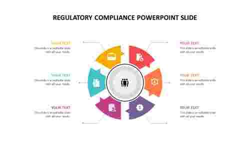 Regulatory%20compliance%20PowerPoint%20slide%20infographics%20design