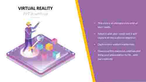 Virtual%20reality%20PPT%20download%20model
