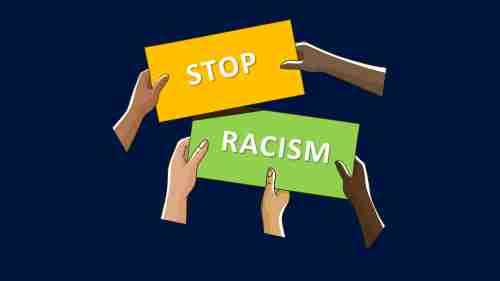 Awesome%20racism%20design%20slide%20template