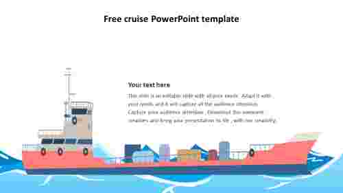 free%20cruise%20powerpoint%20template%20design