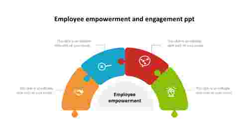 employee%20empowerment%20and%20engagement%20ppt%20semi%20circle%20design