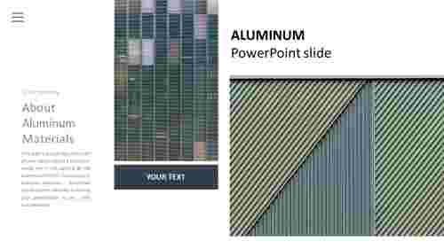 Editable%20aluminum%20powerpoint%20slide%20