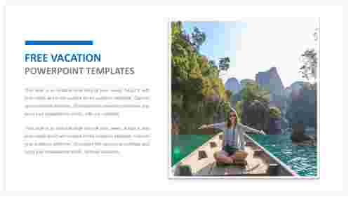 free%20vacation%20powerpoint%20templates%20model